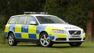 Police Car Auctions - Car Auctions UK